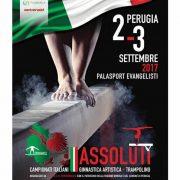 Campionati Italiani Assoluti - Perugia