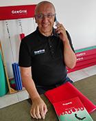Alberto Obialero ufficio tecnico