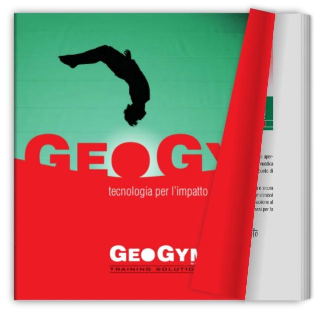 Catalogo GEOGYM 2019