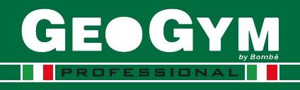 GEOGYM Linea Professional
